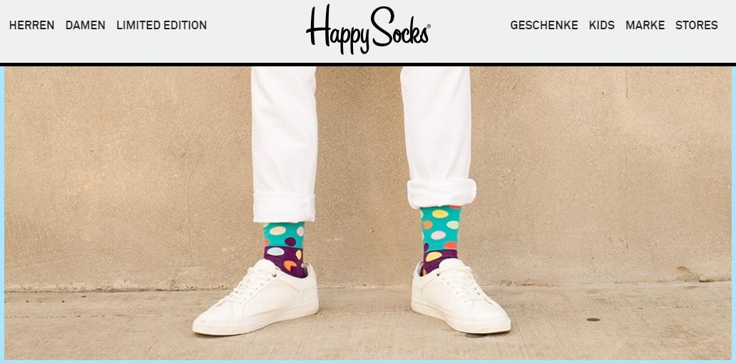 happy-socks-socken