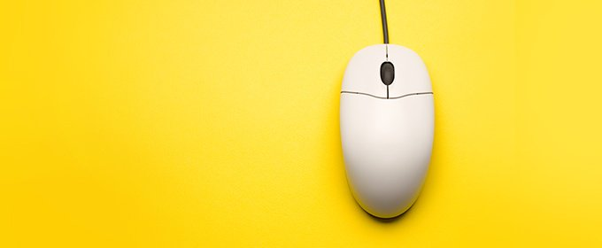 Cost per Click Picture of Mouse