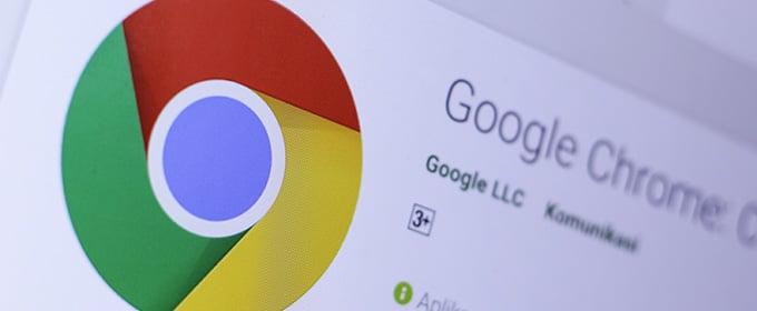 Rozszerzenia Google Chrome