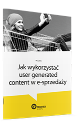 User Generated Content Poradnik Trusted Shops