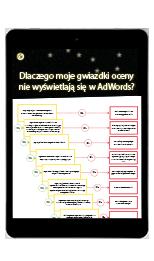 Wyświetlanie gwiazdek oceny w AdWords Poradnik Trusted Shops