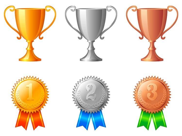 system nagrod