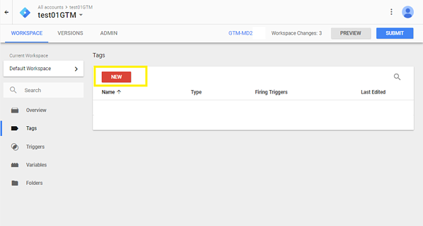 Integracja Trustbadge w Google Tag Manager 1