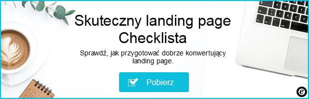Skuteczny landing page Poradnik Trusted Shops