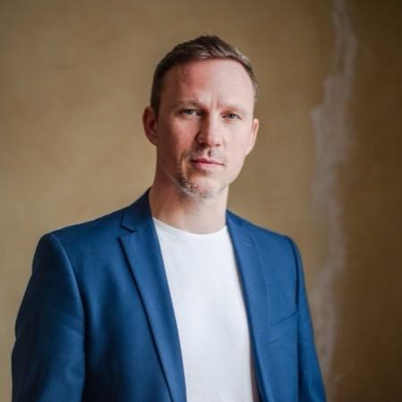 Guest Author Fionn Concannon