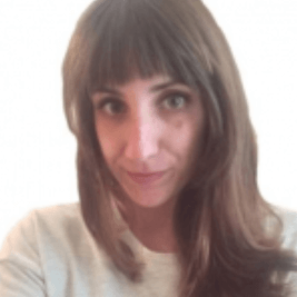 Guest author Michelle Deery