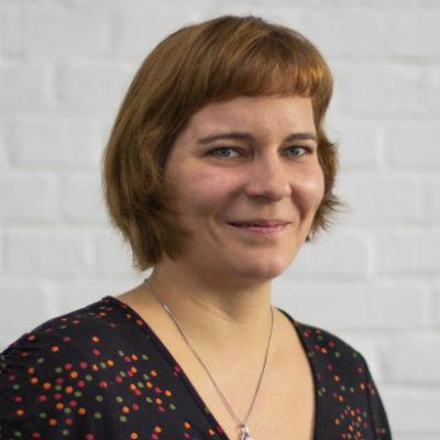 Gastautorin Katharina Fentem